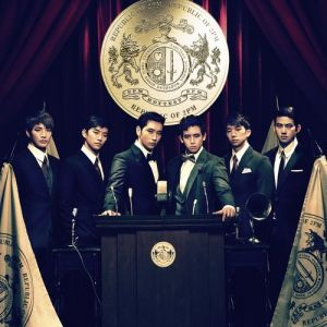 Republic of 2PM - album