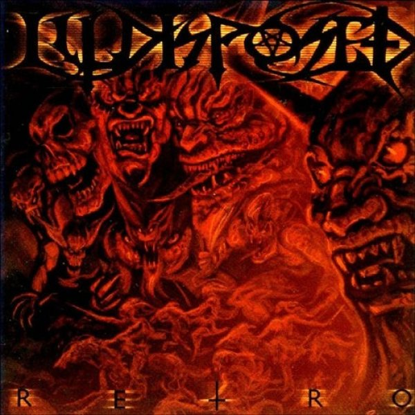 Illdisposed Retro, 2000