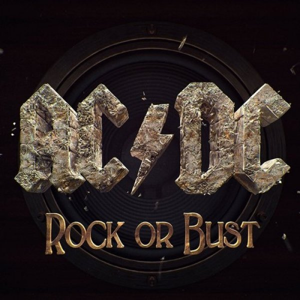 AC/DC Rock or Bust, 2014