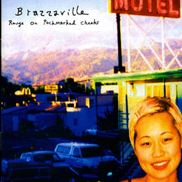 Brazzaville Rouge on Pockmarked Cheeks, 2002