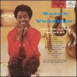 Sarah Vaughan In the Land of Hi-Fi, 2020