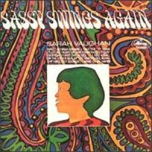 Sarah Vaughan Sassy Swings Again, 1967