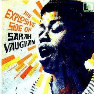 Sarah Vaughan The Explosive Side of Sarah Vaughan, 1963