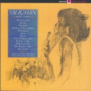 Sarah Vaughan Vaughan with Voices, 1964