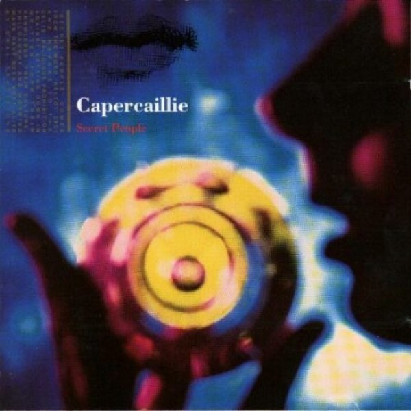 Capercaillie Secret People, 1993