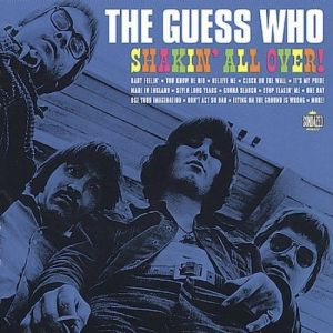 The Guess Who Shakin' All Over, 1970