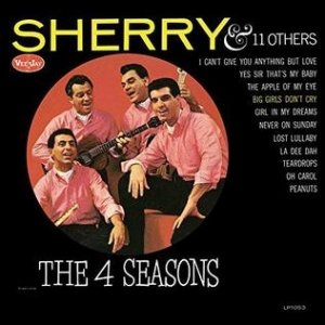 The Four Seasons Sherry & 11 Others, 1962