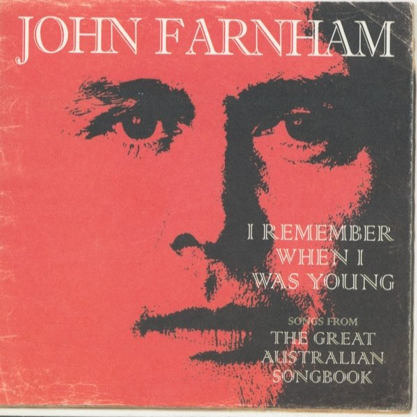 John Farnham  Songs from the Great Australian Songbook, 2005
