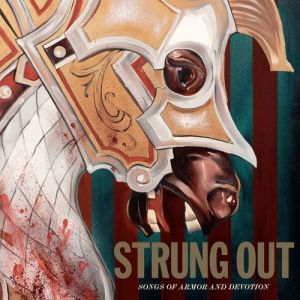 Strung Out Songs of Armor and Devotion, 2019