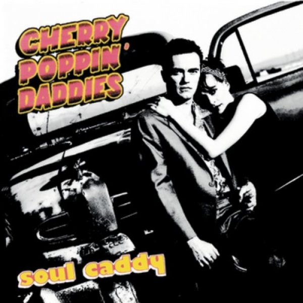 Soul Caddy Album