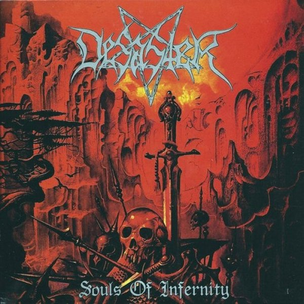 Desaster Souls of Infernity, 2001