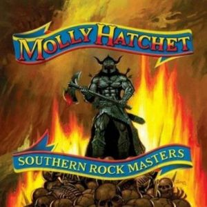 Molly Hatchet Southern Rock Masters, 2008