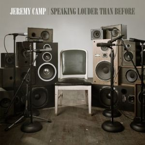Speaking Louder Than Before Album