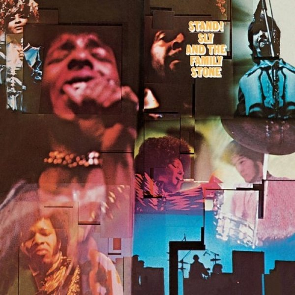 Sly & The Family Stone Stand!, 1969