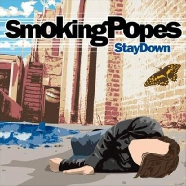 Smoking Popes Stay Down, 2008
