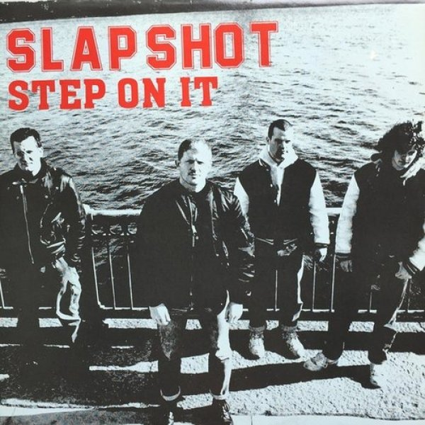 Slapshot Step On It, 1988