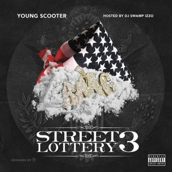 Young Scooter Street Lottery 3, 2016
