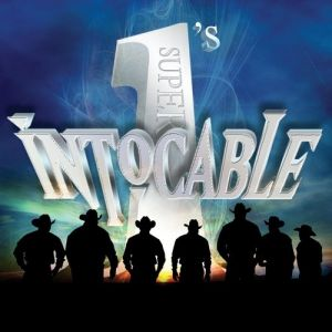 Intocable Super #1's , 2010