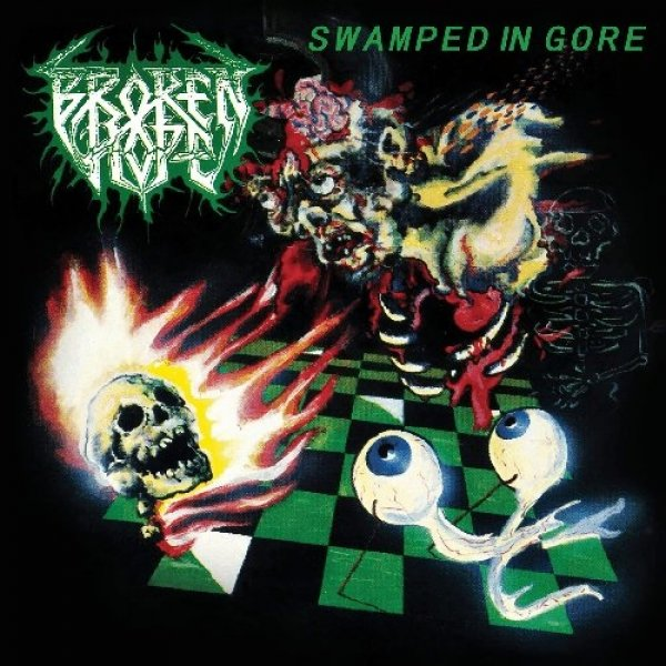 Broken Hope Swamped in Gore, 1991