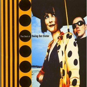 Swing Out Sister Best of Swing Out Sister, 1996