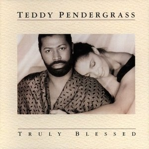 Teddy Pendergrass Truly Blessed, 1991
