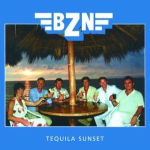 Tequila Sunset - album