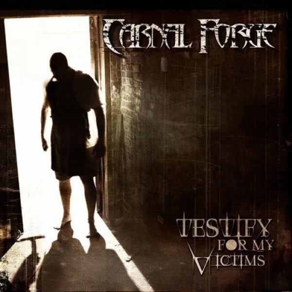 Testify for My Victims Album