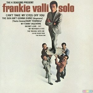 The Four Seasons The 4 Seasons Present Frankie Valli Solo, 1967