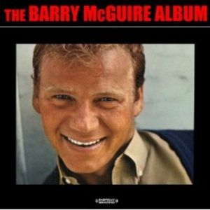The Barry McGuire Album Album