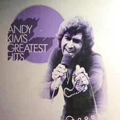 The Best of Andy Kim Album