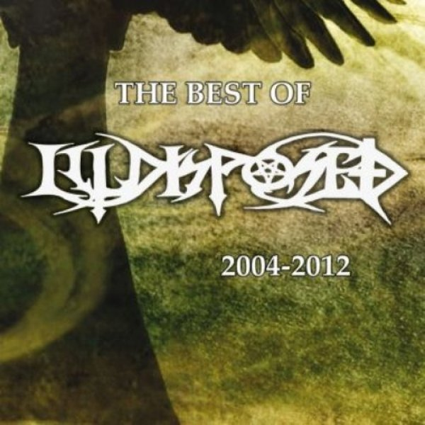 Illdisposed The Best of Illdisposed 2004-2012, 2013