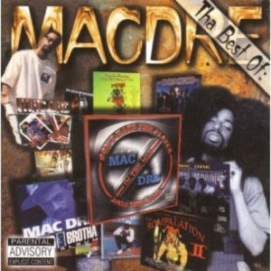 Mac Dre The Best of Mac Dre, 2002