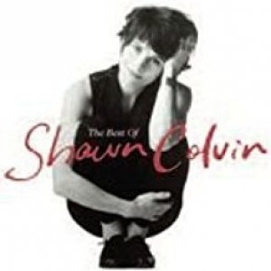 The Best of Shawn Colvin - album