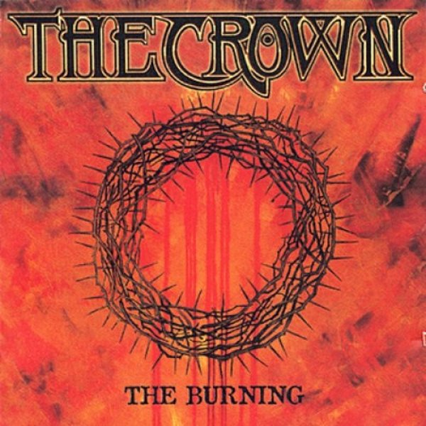 The Crown The Burning, 1995