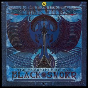 Hawkwind The Chronicle of the Black Sword, 1985