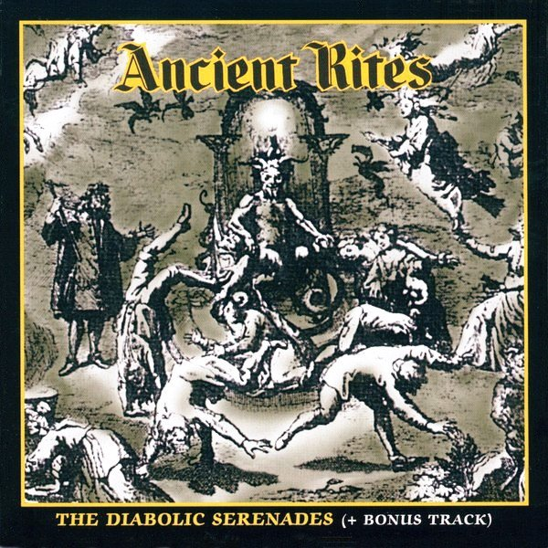 Ancient Rites The Diabolic Serenades, 1994
