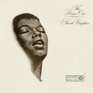 Sarah Vaughan The Divine One, 1960
