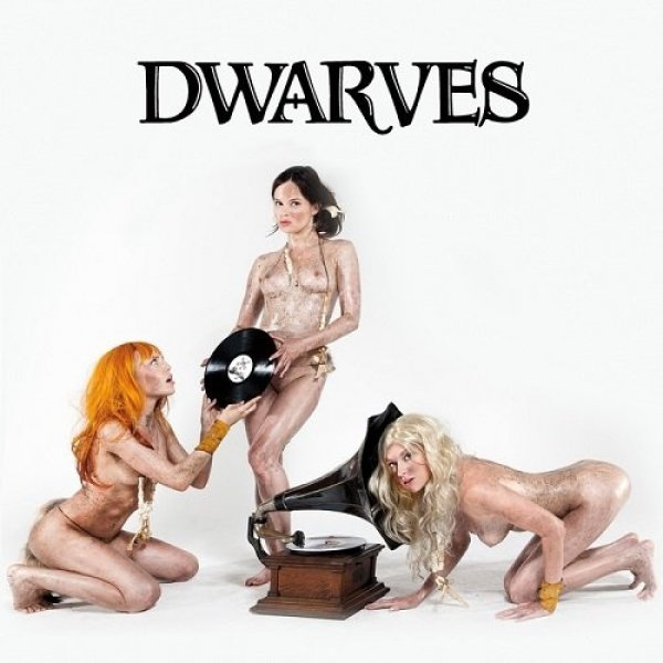 Dwarves The Dwarves Invented Rock & Roll, 2014