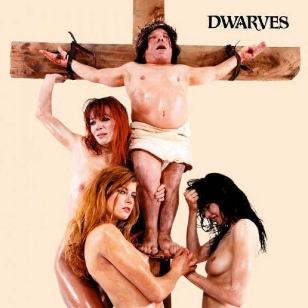 Dwarves The Dwarves Must Die, 2004