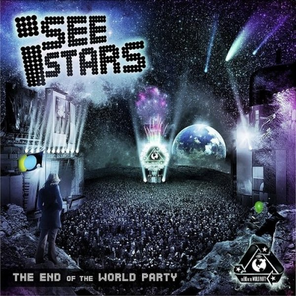 I See Stars The End of the World Party, 2011