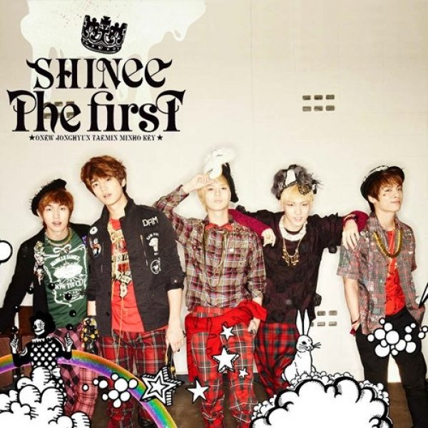 SHINee The First, 2011