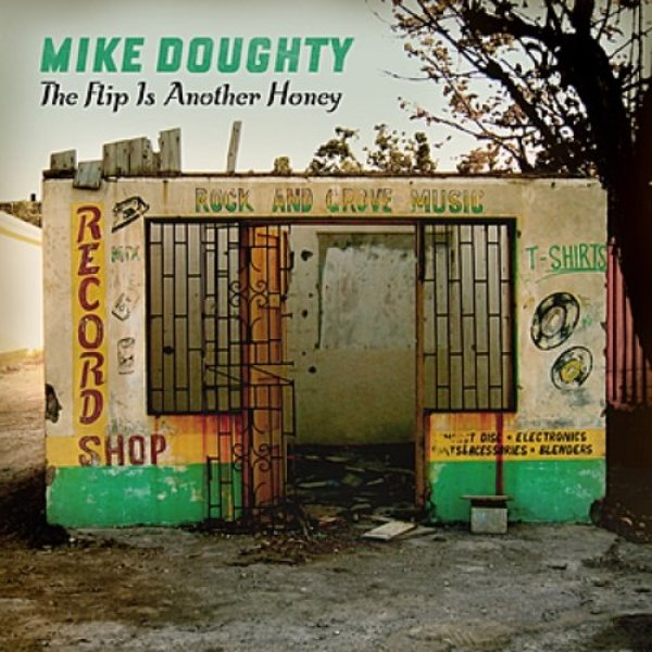 Mike Doughty The Flip Is Another Honey, 2012