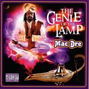 Mac Dre The Genie of the Lamp, 2004