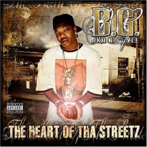 The Heart of tha Streetz, Vol. 1 Album