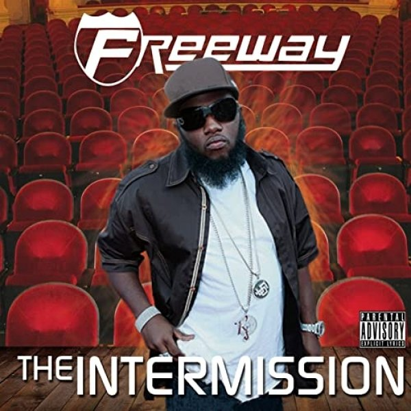 Freeway The Intermission, 2011