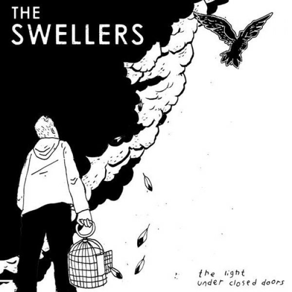 The Swellers The Light Under Closed Doors, 2013