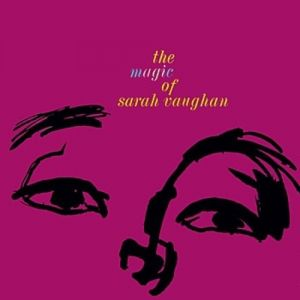 Sarah Vaughan The Magic of Sarah Vaughan, 1959