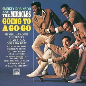 The Miracles Going to a Go-Go, 1965