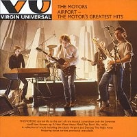 The Motors  The Motors' Greatest Hits, 1981