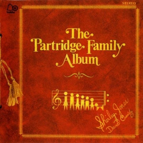 The Partridge Family The Partridge Family Album, 1970